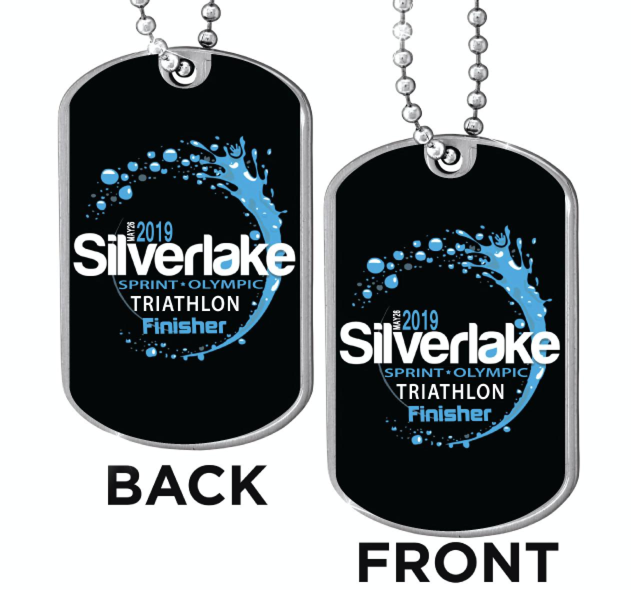 Pearland's Premier Triathlon | Silverlake Triathlon 2019